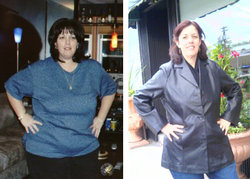 I lost 96 pounds! See my before and after weight loss pictures, and read amazing weight loss success stories from real women and their best weight loss diet plans and programs. Motivation to lose weight with walking and inspiration from before and after weightloss pics and photos.