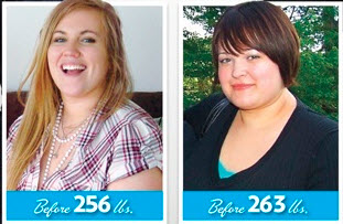 People Magazine's Half Their Size Special: These Women Lost More Than 120 Pounds Each