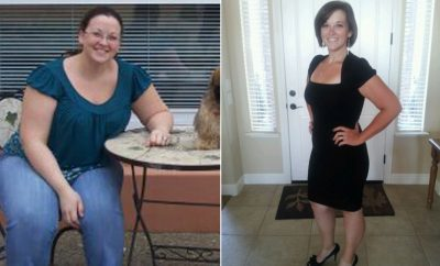 I Lost Weight: Stephanie Cook Found An Exercise Program That Stuck And Lost 75 Pounds