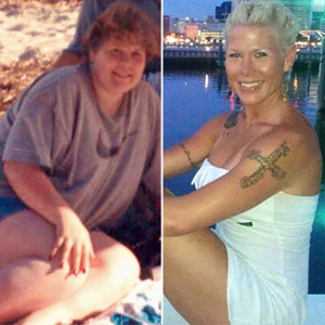 Susan lost 146 pounds! See my before and after weight loss pictures, and read amazing weight loss success stories from real women and their best weight loss diet plans and programs. Motivation to lose weight with walking and inspiration from before and after weightloss pics and photos.