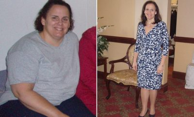 I Lost Weight: Suzie Skidmore Lost 104 Pounds And Was Finally Able To Help A Friend In A Big Way