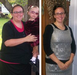 Weight Loss Success Stories: I Lost 70 Pounds And Started A New Life