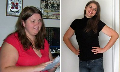 Weight Loss Success Stories: Taryn Uses Social Media To Stay Focused And 151 Pounds