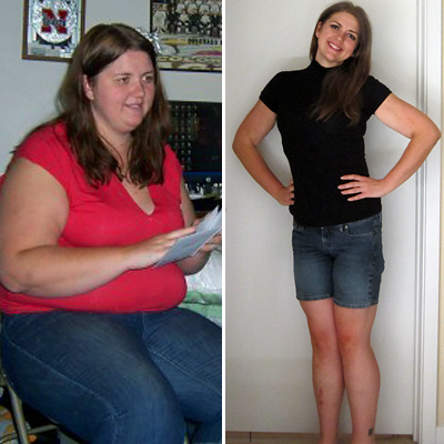 Taryn lost 151 pounds! See my before and after weight loss pictures, and read amazing weight loss success stories from real women and their best weight loss diet plans and programs. Motivation to lose weight with walking and inspiration from before and after weightloss pics and photos.