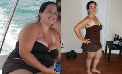 Vanessa Safie Learned To Find Balance And Lost 74 Pounds