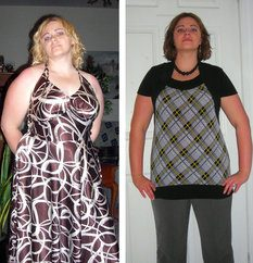 Real Weight Loss Success Stories: I Shed 53 Pounds And Started Believing In Myself