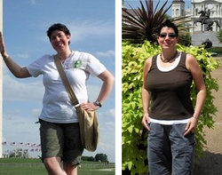 Real Weight Loss Success Stories: I Lost 43 Pounds And Am Lighter And Happier