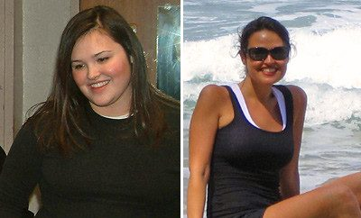 Real Weight Loss Success Stories: Andie Breaks The Binge Habit And Loses 133 Pounds