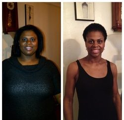 I Lost 145 Pounds: Shirley Had An Aha Moment And Changed Her Lifestyle To Lose Weight