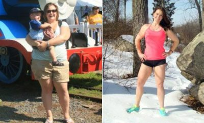 My 80 Pound Weight Loss Journey with PCOS:  From Struggle to Success