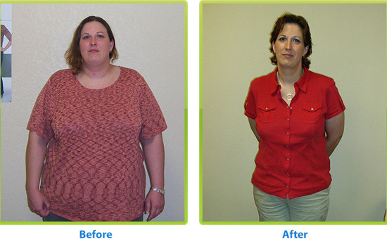 Lose Weight Feel Great Contact Number