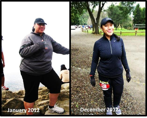 Walk 2 Miles A Day Weight Loss