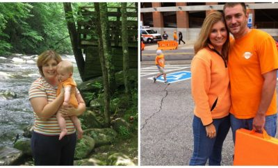 77 Pounds Gone – From Severely Obese to Healthy, One Mom's Story