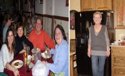 Weight Loss Before and After: I Lost 164 Pounds And Half My Body After Age 65!