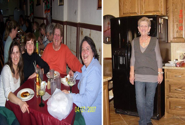 I lost 164 pounds! See my before and after weight loss pictures, and read amazing weight loss success stories from real women and their best weight loss diet plans and programs. Motivation to lose weight with walking and inspiration from before and after weightloss pics and photos.