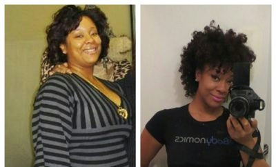 Weight Loss Success Story: I Lost 62 Pounds And Reclaimed Me