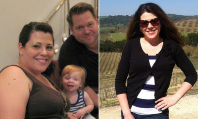 Real Weight Loss Success Stories: Audrey Lost 150 Pounds In A Year And Inspired Thousands Of Women