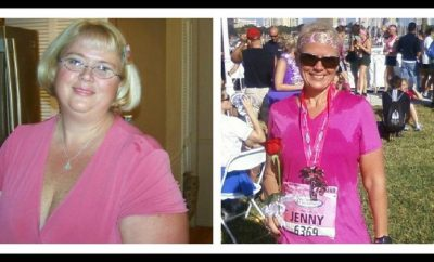 Real Weight Loss Success Stories: Mommy 200 Pound Before And After Transformation Story