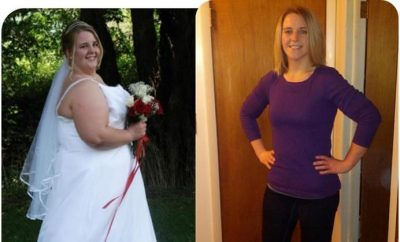 Getting educated about nutrition and setting a goal helped me lose 160lbs!!