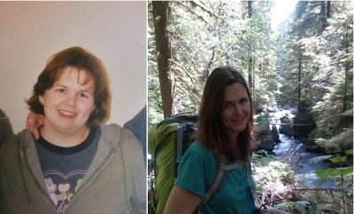 Weight Loss Success Stories: I Lost 123 Pounds By Cutting Out Sugar