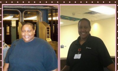 How I Lost Weight: I Lost 100 Pounds And Counting