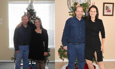 Real Weight Loss Success Stories: I Lost 120 Pounds Even With Heart Disease!