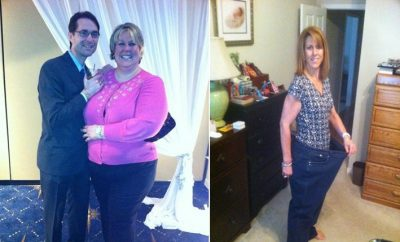 Weight Loss Before and After: I Lost 187 Pounds In Only 15 Months
