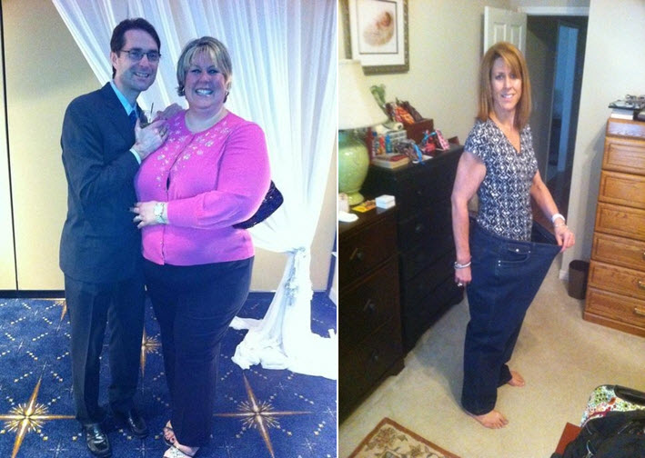 I lost 187 pounds! See my before and after weight loss pictures, and read amazing weight loss success stories from real women and their best weight loss diet plans and programs. Motivation to lose weight with walking and inspiration from before and after weightloss pics and photos.