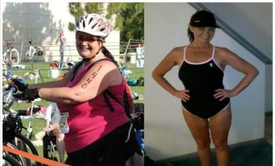 Weight Loss Success Stories: I Dropped The Weight And Overcame My Fat Self