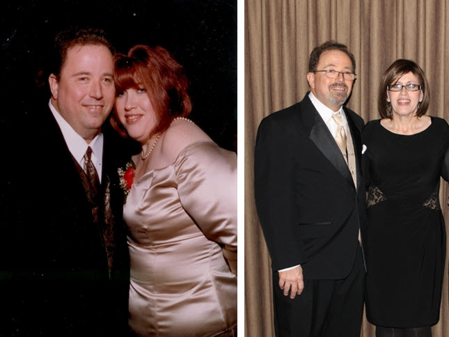 I lost 110 pounds! See my before and after weight loss pictures, and read amazing weight loss success stories from real women and their best weight loss diet plans and programs. Motivation to lose weight with walking and inspiration from before and after weightloss pics and photos.