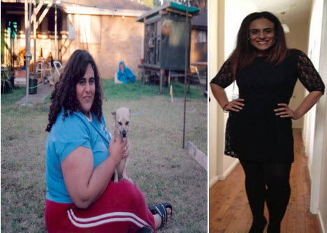 I lost 216 pounds with PCOS! Read my PCOS weight loss success story and journey from struggle to success. Support for women with PCOS who think I can't lose weight and overcome diabetes, infertility, insulin resistance. Before and after pictures, tips and Metformin for PCOS questions answered. Learn about foods, exercise, workout plans, PCOS friendly recipes, and low carb vegan diet for Polycystic Ovarian Syndrome.
