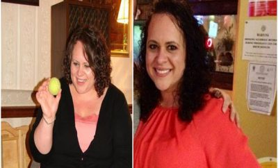 My 120 Pound Weight Loss Journey with PCOS:  From Struggle to Success