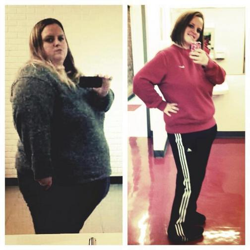 Michelle lost 137 pounds! See my before and after weight loss pictures, and read amazing weight loss success stories from real women and their best weight loss diet plans and programs. Motivation to lose weight with walking and inspiration from before and after weightloss pics and photos.