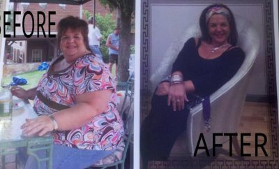 Real Weight Loss Success Stories: I Lost 195 Pounds And Found My Purpose In Life