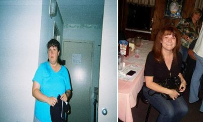 Weight Loss Before and After: I Dropped 130 Pounds With A Healthy Lifestyle