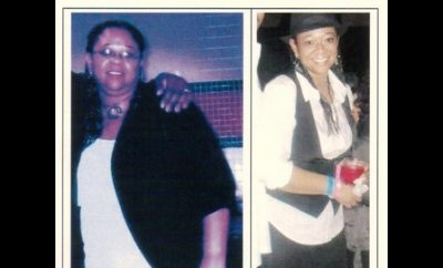 Real Weight Loss Success Stories: Rhonda Lost 60 Pounds On Her Weight Loss Journey