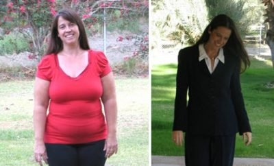 Weight Loss Success Stories: I Lost 57 Pounds With A Complete Life Transformation Documented On Social Media