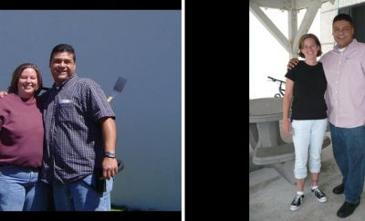 Real Weight Loss Success Stories: I Lost 82 Pounds Without Fads Or Pills