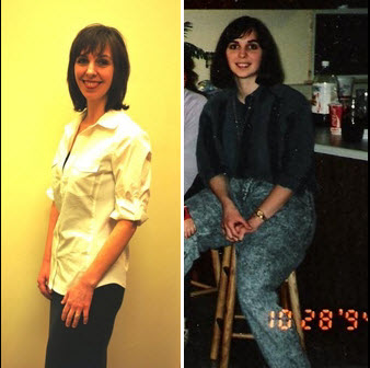 Mary lost 45 pounds! See my before and after weight loss pictures, and read amazing weight loss success stories from real women and their best weight loss diet plans and programs. Motivation to lose weight with walking and inspiration from before and after weightloss pics and photos.