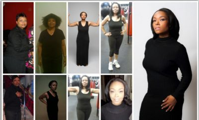 How I Lost Weight: Deborah's 100+ Pound Weight Loss Transformation with MS