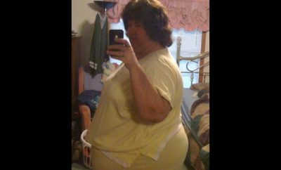 Real Weight Loss Success Stories: Anita Made The Time To Lose 222 Pounds
