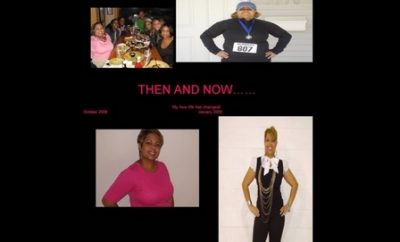 Weight Loss Success Story: I Lost 86 Pounds And Turned A Tragedy Into A Triumph