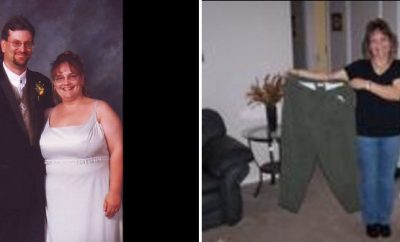 Weight Loss Success Stories: I Lost The Weight And Look Great!