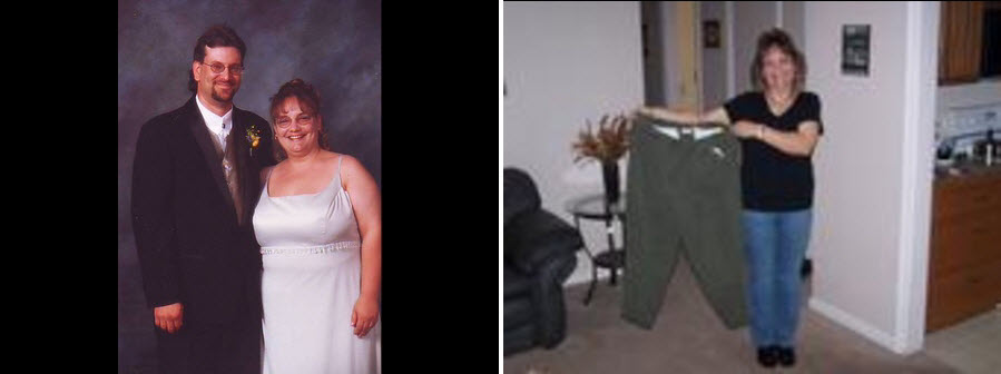 I dropped the weight! See my before and after weight loss pictures, and read amazing weight loss success stories from real women and their best weight loss diet plans and programs. Motivation to lose weight with walking and inspiration from before and after weightloss pics and photos.