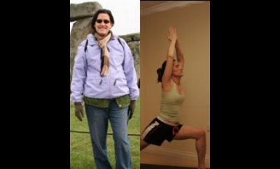 Weight Loss Success Stories: Marcia Cuts 30 Pounds With The Help Of Yoga