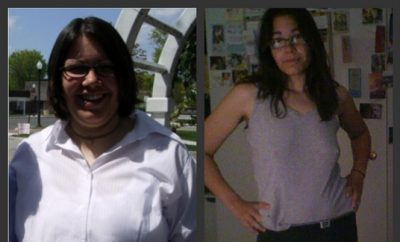 Real Weight Loss Success Stories: I Lost 85 Pounds And Learned To Eat To Live