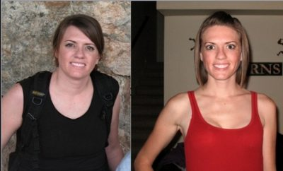 Weight Loss Before and After: I Finally Lost The Weight And Dropped 50 Pounds
