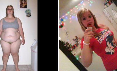 Weight Loss Success Stories: I Lost 150 Pounds On My Weight Loss Journey