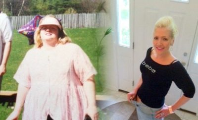 180 Pounds Lost: My Weight Loss Journey To Finding Myself