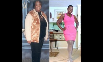 Weight Loss Success Story: I Lost 210 Pounds While Living With Cancer